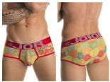 JOR | Orange Briefs | 0252